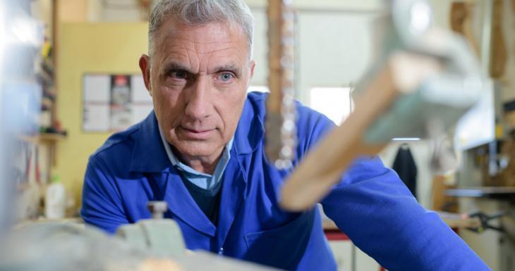 Ventajas de vender la maquinaria de tu taller como maquinaria industrial de segunda mano
