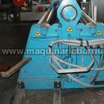 Cilindro DAVI hidr.MCB3028 de  3050x10/13mm. Marcado CE