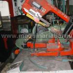 Sierra de Cinta FAT semiautomatica modelo 370 S.A.