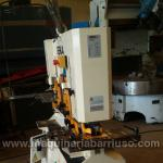 Punching machine GEKA Hydracrop 55AD