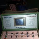 Cilindro SERTOM Mod. EMO 3030 geometría variable de 3050 x 40/30