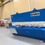 Shear HACO TS30120 of  3050 x 12