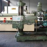Drylling machine  FORADIA  GK 50 1200
