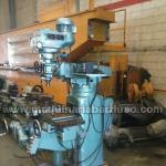 Milling machine KONDIA