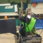 Semiautomatic Bandsaw MG      Mod. K-300 SA