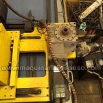 Bending machine TEJERO Mod. H-42-CNC