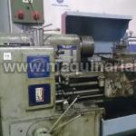 Paralell lathe Cazeneuve of 1500 between points