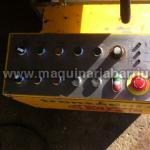 Sierra de cinta MG mod HU 440/600 SA