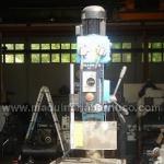 Taladro Ibarmia automático para broca de 32 mm