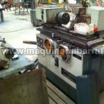 Rectificadora cilindrica de exteriores e interiores