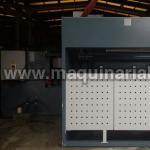 Plegadora hidraulica DURMA Mod. HAP 30160 de 3050 x 160 Tn