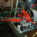 Roscadora RIDGID Mod. 1224 4