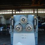 Curvadora de perfiles BIRLIK PBH-125