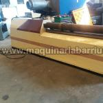 Plate roll MH LA UNION of 2000 x 6