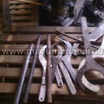 Profile Bending machine SERTOM PP 140