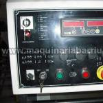 Hydraulic Press Brake DURMA  of 3000 x 80 Tn.  CE certificate