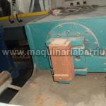 Carnero Hidraulico AJIAL de 100 Tn.
