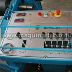 Cilindro hidraulico BARRY modelo HSDM-3 3100x10/13 de 3 rodillos.