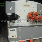 Punching machine-Shearing DURMA Mod. IW110 BTD
