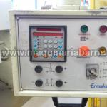 Plegadora ERMAK hidraulica mod. AP 4100 x 120 Tn.