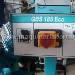 SIerra de cinta IMET GBS185 ECO