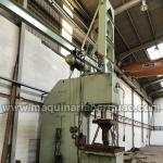 LOIRE Gooseneck press of 300 Tn