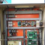 Press brake  HACO of 4000 x 175 Tn equipped with ATL 500 control