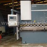 Hydraullic pressbrake DURMA Mod. HAP 30160 of 3050 x 160 Tn