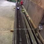 Hydraulic Press Brake CASANOVA of 6000 x 600 Tn