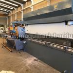 Press Brake HACO PPM 43225 of 4300 x 225 Tn