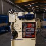 Plegadora LOIRE de barra de torsión Mod. PH-70/30 de 3050 x 70 Tn