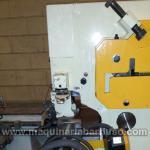 Punching machine GEKA Mod. MULTICROP