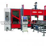 CNC beam drilling, marking, cutting line AKYAPAK 3 ADM 1200