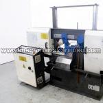 Sierra automática de doble columna DANOBAT Mod. CR 330 A.