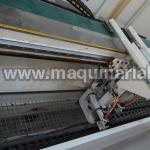 Centro mecanizado para madera SCM  Mod. Aries