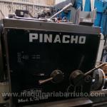 Torno PINACHO Mod. L3/155 con caña de 155
