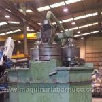Profile bending machine EL CORO CTE-180
