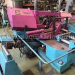 Automatic Bandsaw SABI PBS 320A
