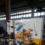 Punching machine GEKA 110 S