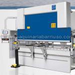Plegadora hidraulica MVD iBend A3100 de 3050 x 100 Tn
