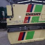 Plegadora LOIRE Mod. PH-125/30 de 3050 x 125 Tn