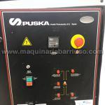 Compresor de tornillo PUSKA 60 Cv