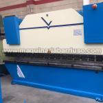 Plegadora hidraulica STILMAX de 4050 x 140 Tn