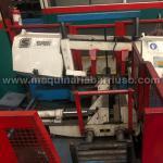 Sierra de cinta automatica SABI EB320