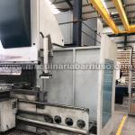 Plegadora ADIRA Mod. PH300600PLS de 6100 x 300 Tn