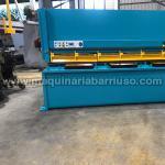 Cizalla hidraulica ADIRA 3000 x 16