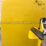 Plegadora AJIAL de 3050 x 65 Tn