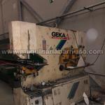 Punzonadora GEKA Hydracrop 110 SD