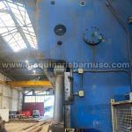 Plegadora AXIAL de 3050 x 300 Tn