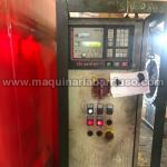 MANDRINADORA DE COLUMNA MOVIL USADA MARCA  JUARISTI MDR-130CM EQUIPADA CON VISUALIZADOR DIGITAL